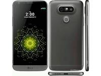 Like new lg g5. Unlocked