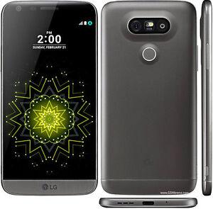 Unlocked 32GB LG G5