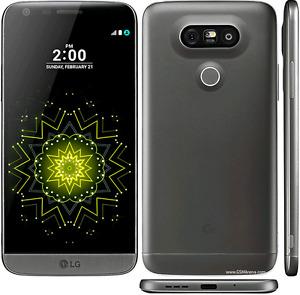 LG G5 32gb +16 gb sd