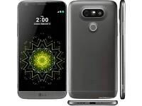 LG G5 sim free swap xbox one s