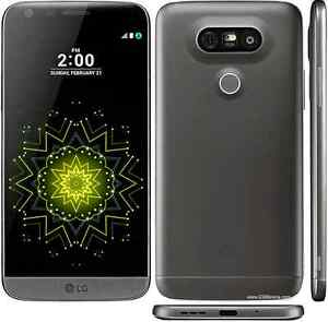 Bell/Virgin Mobile LG G5