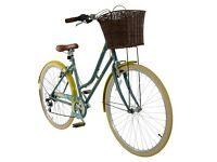 Ladies Elswick Liberty Bike Excellent Condition RRP £297.00