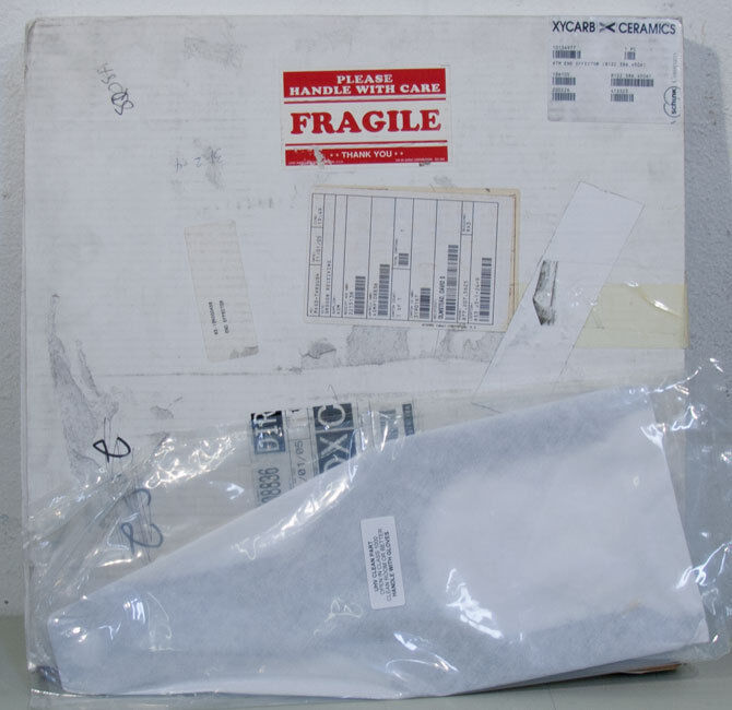 New Asm Pn: 83-125000a56 Atm Rb End Effector Xycarb