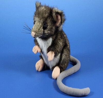 Beutelratte, Ratte Plüschtier Stofftier Plüsch-Kuscheltier NEU 18cm