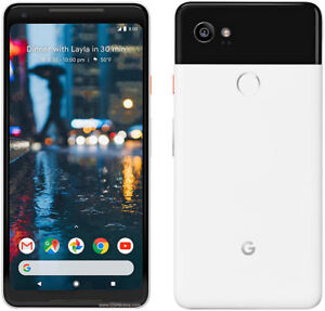 Google pixel 2 XL 64 gb mint condition