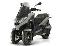 Piaggio MP3 300 HPE LOW RATE FINANCE AVAILABLE