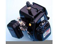 rc 1/5 engine ZENOAH G230RC engine