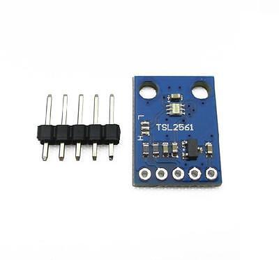 Tsl2561 Luminosity Sensor Breakout Infrared Light Sensor Integrating Sensor