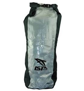 Dry Bag 85L - with Padded Shoulder Straps Malaga Swan Area Preview