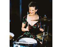 Rockabilly Drummer wanted