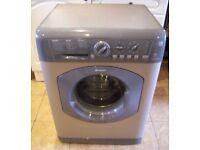 Hotpoint Aquarius 6kg Washing Machine (spares repairs)
