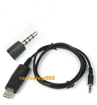 USB Cable fr Yaesu VX-2R VX-3R VX-5R FT-10R FT-60R VX1R
