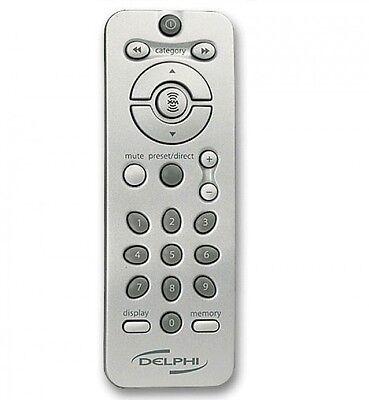 Delphi SkyFi 1 & SkyFi 2 Remote control ***
