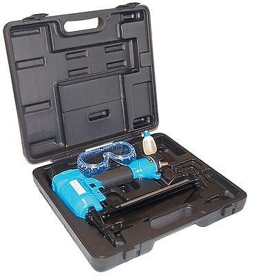 Güde Druckluft-Nagler Profi-Set für Stifte von 20-64 mm