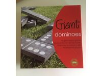 Giant Dominos Game