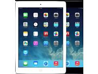 Wanted new or as new iPad Air