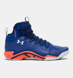 4TH PRICE REDUCTION! UA Micro G® Basketball Shoes Men's Sz 7.5 St. John's Newfoundland image 5