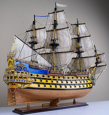 Model Ships Boats - Soleil Royal 32
