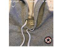 Genuine converse hoodie