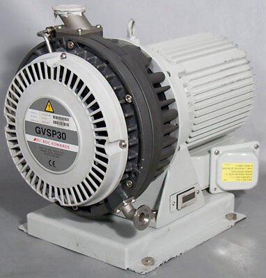 Boc Edwards Gvsp30 Gvsp-30 Vacuum Scroll Pump A710-04-909 Single Phase