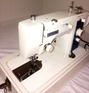 Viking 540 Semi-Industrial Sewing Machine