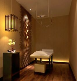 Bamboo Amazing massage Watford Parade high street