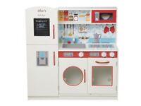 Brand new toy kitchen. Still sealed in box