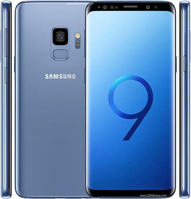 NEW Samsung Galaxy S9 SM G960U 64GB   UNLOCKED Smartphone