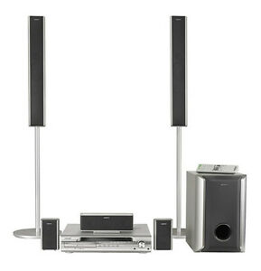 Sony Home Theater DVD/ 5.1 Surround Sound System