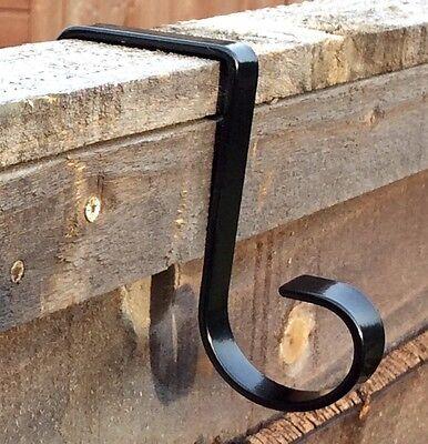 Fence Hooks