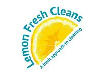 Lemon Fresh Cleans - Office/Communal area cleaning