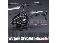 wltoys s977 3.5ch rc helicopter with camera