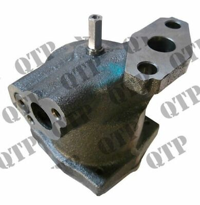 Made To Fit Ford New Holland 83956423 Oil Pump Ford 9600 9700 8630 8730 8830 Tw1