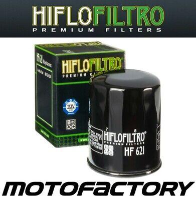 2009-2011 Arctic Cat 700 H1 4x4 Automatic MUD PRO EFI ATV Hiflo Oil Filter