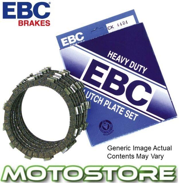 EBC CK FRICTION CLUTCH PLATE SET FITS HONDA XL 125 V1-VA VARADERO 2001-2011