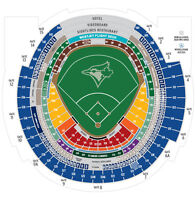 Toronto Blue Jay 2016 Tickets For Sale Opening Game, Bobblehead