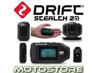 Drift Stealth helmet camera