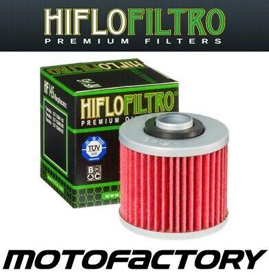 HIFLO OIL FILTER FITS <em>YAMAHA</em> XV1100 S T C U D E F G H VIRAGO 1989 1996