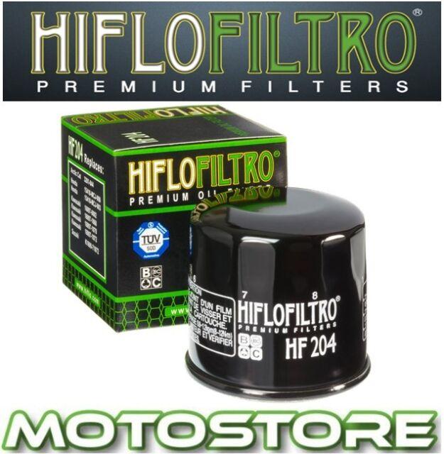 HIFLO OIL FILTER FITS HONDA XL1000 VARADERO 2003-2012