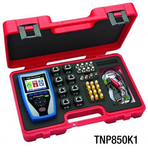 Platinum tools TNP850K1 Net Power Pro test kit
