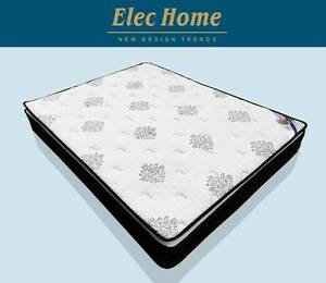 Brand New Latex Pillow Top Firm Mattress Double/King Clayton South Kingston Area Preview