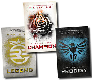 The-Legend-Trilogy-Series-Collection-Marie-Lu-3-Books-Set-Prodigy-Champion-PB
