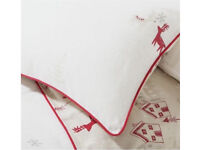 Christmas Bed Set for double bed