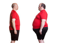 Guaranteed weight loss - Money back guarantee