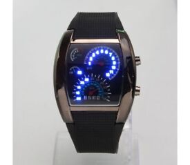 LED Speed Watch EPOS Sublime for Auto Enthusiasts