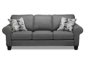 Sofa for sale! Comfortable and affordable