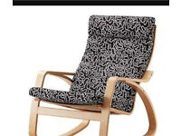 2 ikea chairs must go used but in good condition