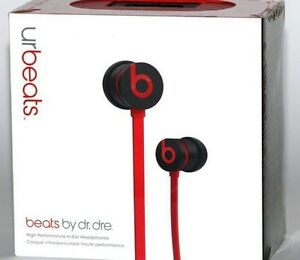 urbeats by dr. dre