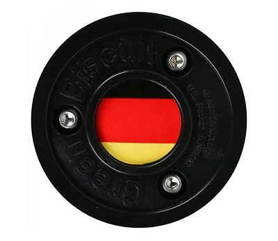 Puck Green Biscuit Germany