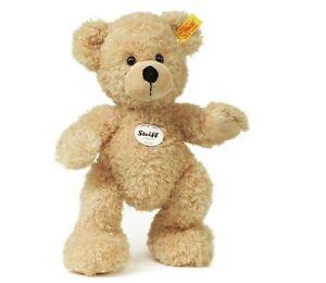 Steiff 111327 Teddybär Fynn 28cm beige günstig kaufen